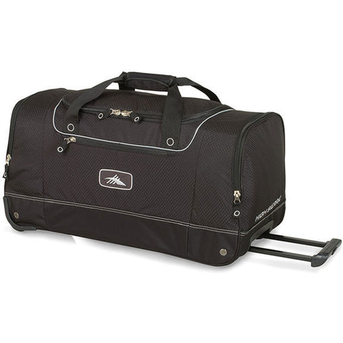 High Sierra Performance Series 28in Wheeled Duffel