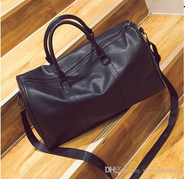 60CM large capacity women travel bags famous classical designer hot sale high quality men