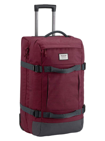 Burton Roller Case, Port Royal Slub