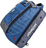Athalon The Glider-Boot Bag, Glacier Blue, One Size