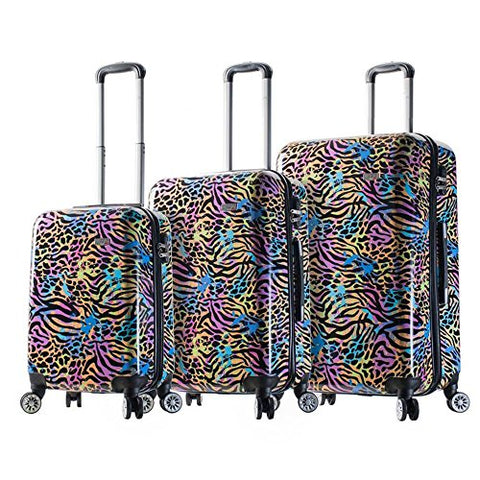 Viaggi Pop Animal Paint 3Pc, Pop Animal Paint Print