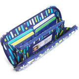 Vera Bradley Accordion Wallet
