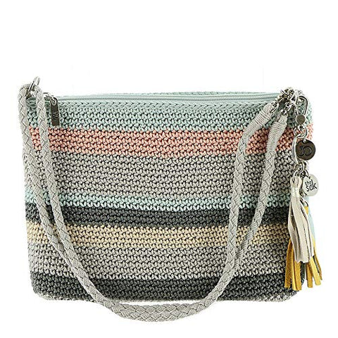 The Sak Casual Classics 3-in-1 Demi (Costal Stripe)