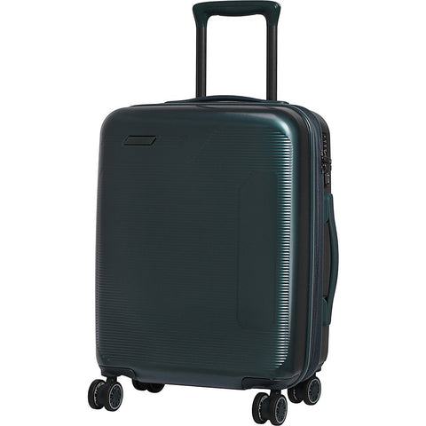 "it luggage Autograph 20.1"" Hardside 8 Wheel Expandable Spinner, Teal"