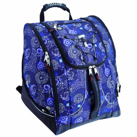Athalon 330Bak Everything Boot Bag (Batik)