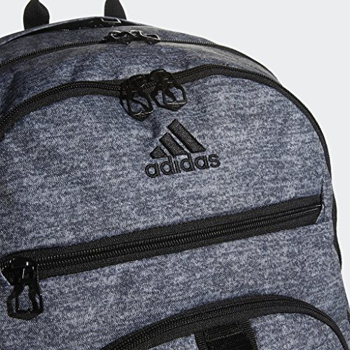 Shop adidas Prime Backpack, Onix Jersey/Black – Luggage Factory