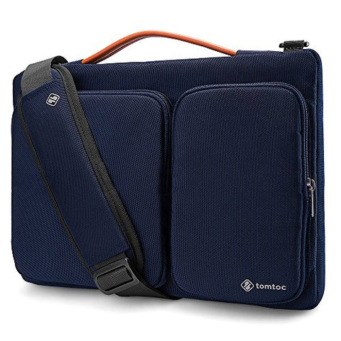 "tomtoc Laptop Shoulder Bag for 2018 New MacBook Air - 13.3"" Retina Display 