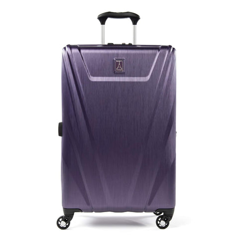 "Travelpro Maxlite 5 Hardside 25"" Expandable Spinner, Imperial Purple"