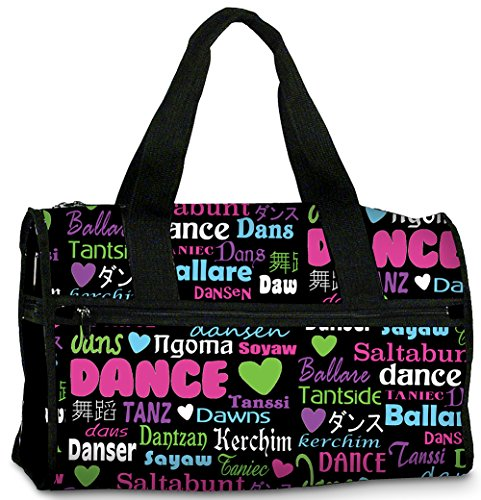 Dancer International Duffel