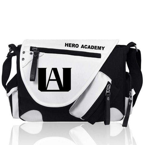 Boku No Hero Academia My Hero Academia Shoulder Bag Crossbody Bag Messenger Unisex Anime Expo(4)