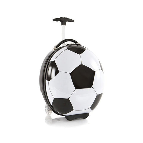 Heys America Unisex Sport Kids Luggage Soccer Ball One Size