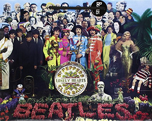 Beatles - Gift Bag Sgt Pepper