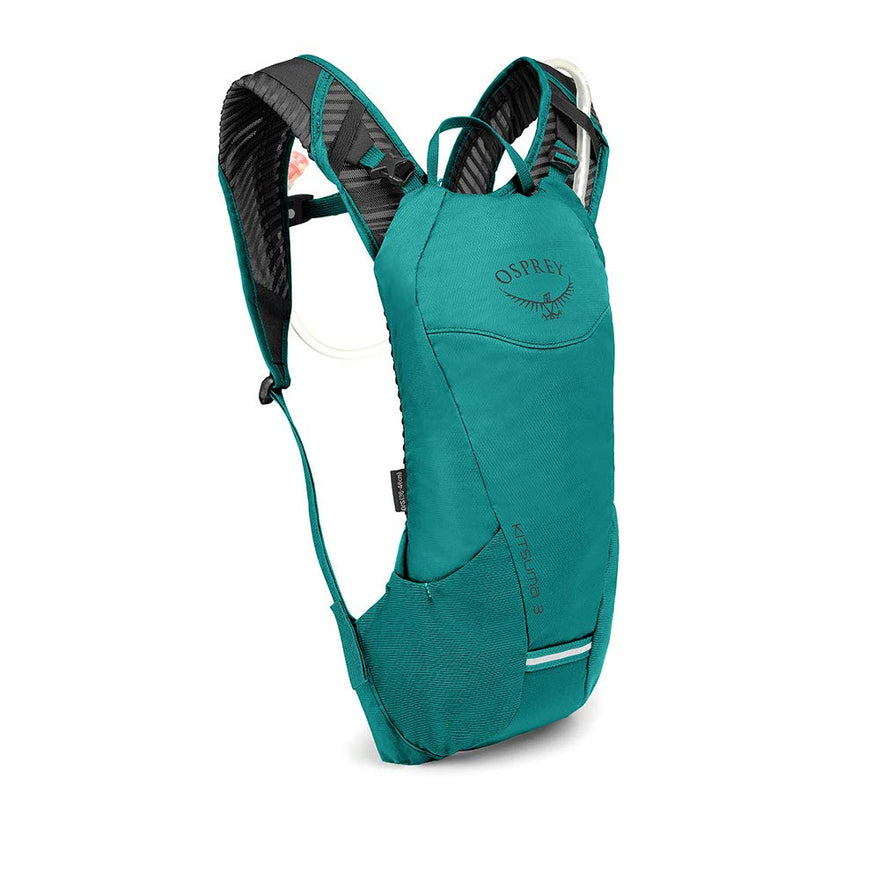Osprey Packs Kitsuma 3L Backpack - Women's Teal Reef, One Size