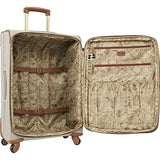 Tommy Bahama Boracay Carry On 21 inch Expandable Spinner Suitcase