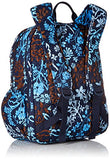 Women'S Campus Tech Backpack, Signature Cotton, Java Floral
