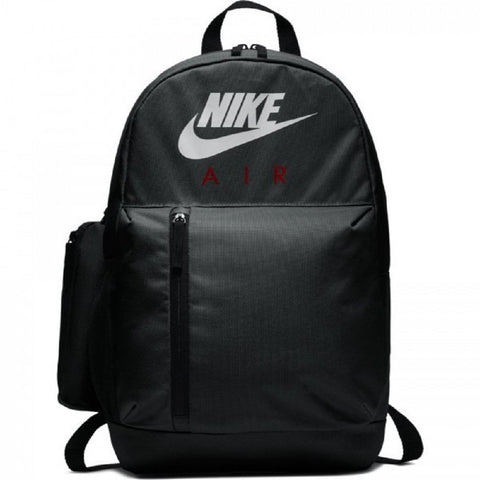 Nike Elemental Graphic Backpack (One Size, Black)