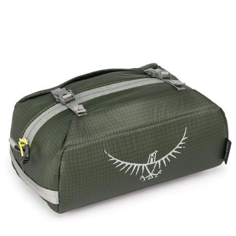 Osprey UltraLight Padded Organizer, Shadow Grey, One Size