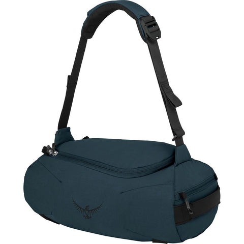 Osprey Packs Trillium 30 Duffel Bag, Vega Blue, One Size