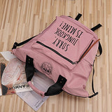 Bosunshine 2018 New Canvas Printing Backpack Sorry BTS Is Mine Bangtan Boys Girls School Bags