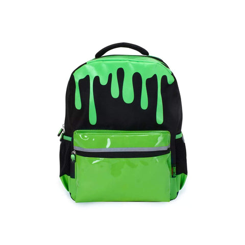 Nickelodeon Slime Boys Backpack