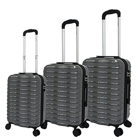 Chariot Wave 3-Piece Luggage Set