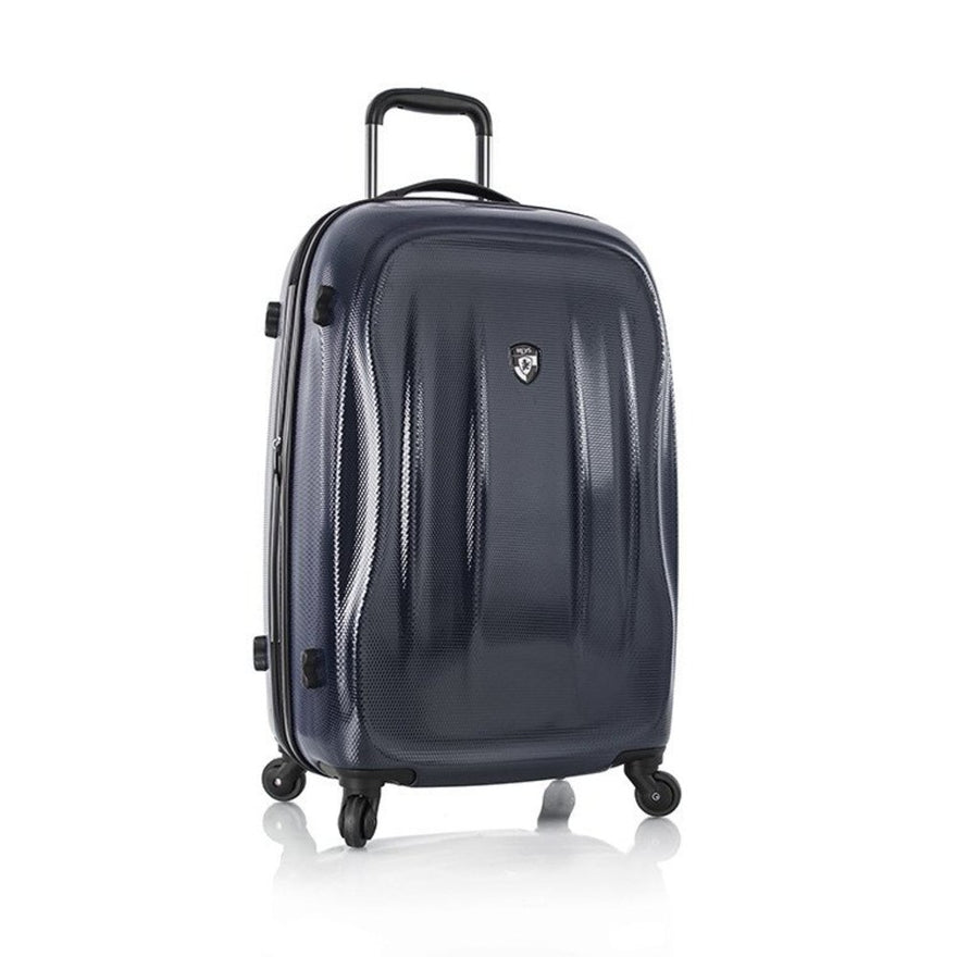 "Heys America SuperLite 21"" Hardside Spinner (Midnight Blue)"