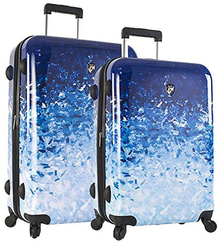 "Heys America Blue Skies 2 Piece Set (26"" & 30"")"
