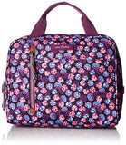 Vera Bradley Lighten up Lunch Cooler, Berry Burst