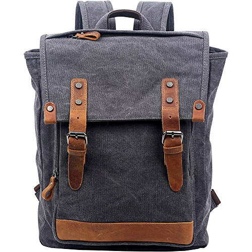 TSD Discovery Backpack (Grey)