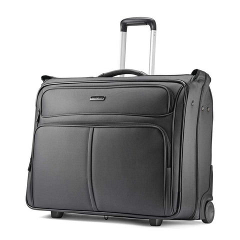 Samsonite Leverage Lte Wheeled Garment Bag, Charcoal