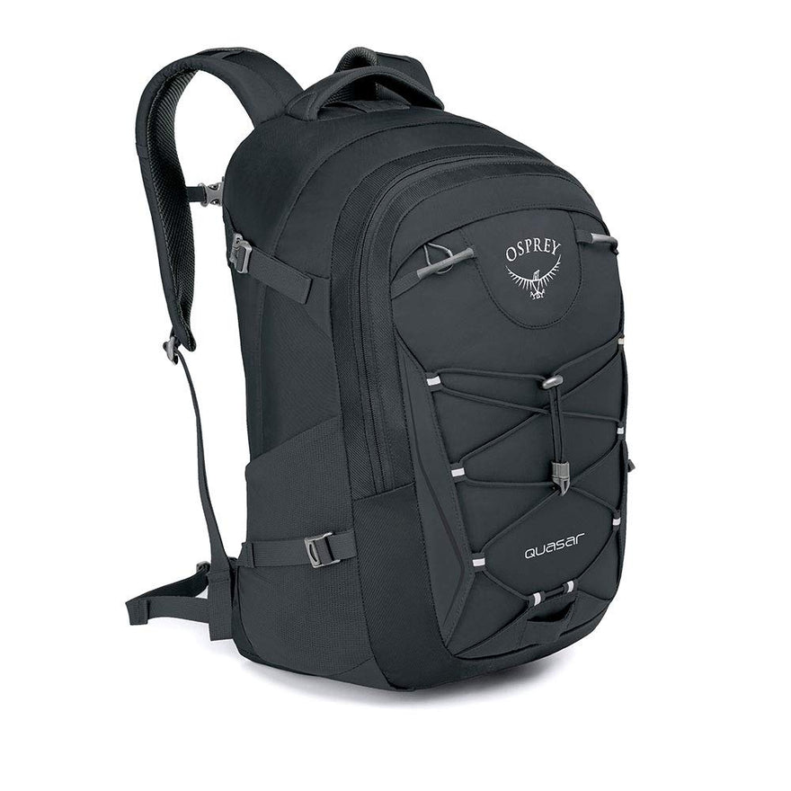 Osprey Packs Quasar Backpack - Anchor Grey, One Size