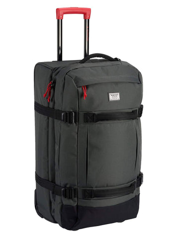 Burton Convoy Roller Travel Bag Blotto NA