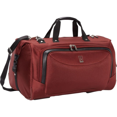 "Travelpro Luggage Platinum Magna 22"" Duffel, Siena, One Size"