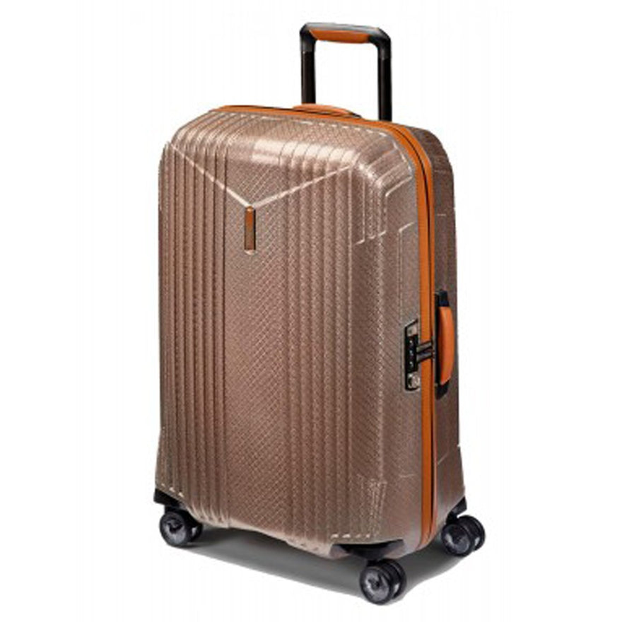 "Hartmann 7R Spinner Medium Luggage 28"" 682424357 (ROSE GOLD)"