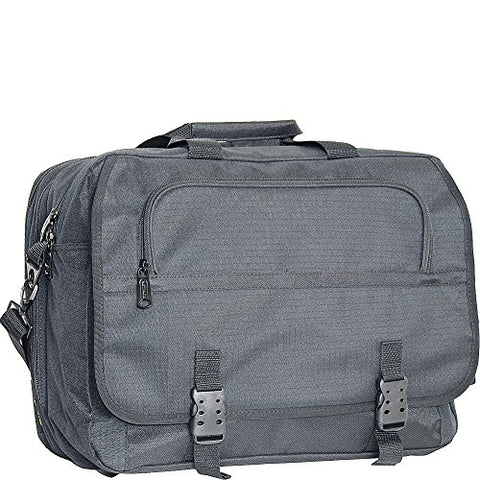 Netpack Check Point Friendly Computer Bag In Black 8408-Bk