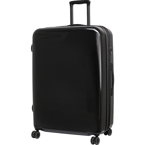 "It Luggage Autograph 29.8"" Hardside 8 Wheel Expandable Spinner, Black"