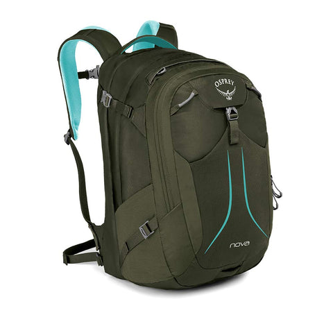 Osprey Packs Nova Backpack - Misty Grey, One Size