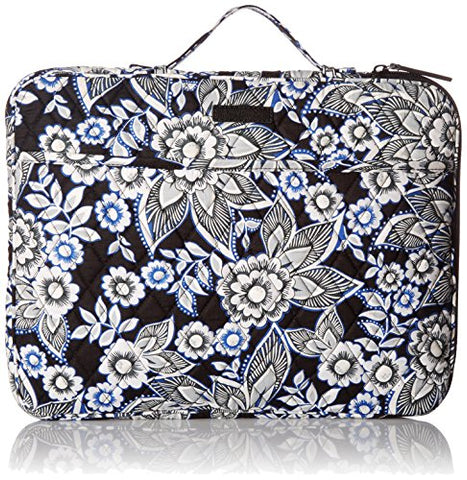 Sold out -  Laptop Organizer Messenger Bag Bag, Snow Lotus, One Size