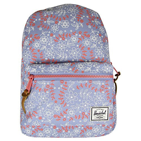 Herschel Supply Co. Settlement Kids Backpack, Meadow
