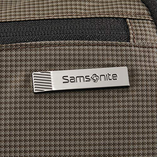 Samsonite Tectonic Lifestyle Crossfire Business Backpack One Size Green//Black