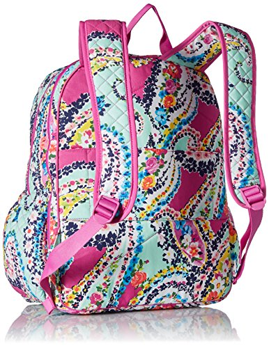 Shop Vera Bradley Iconic Campus Backpack d0916b0ee0e52