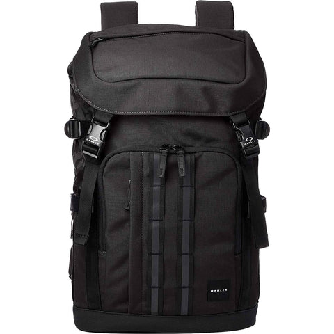 Oakley Men's Utility Organizing Backpacks,One Size,Blackout