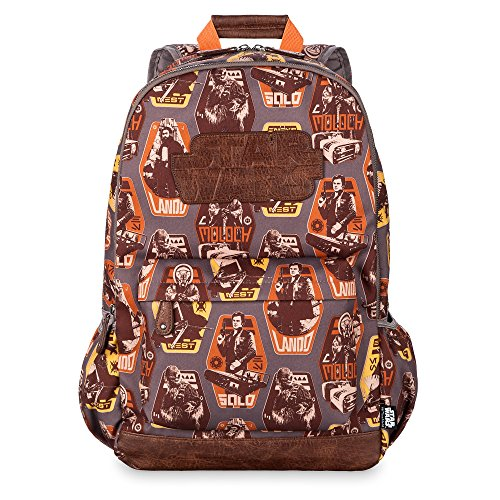 Star Wars Solo: A Star Wars Story Backpack for Adults