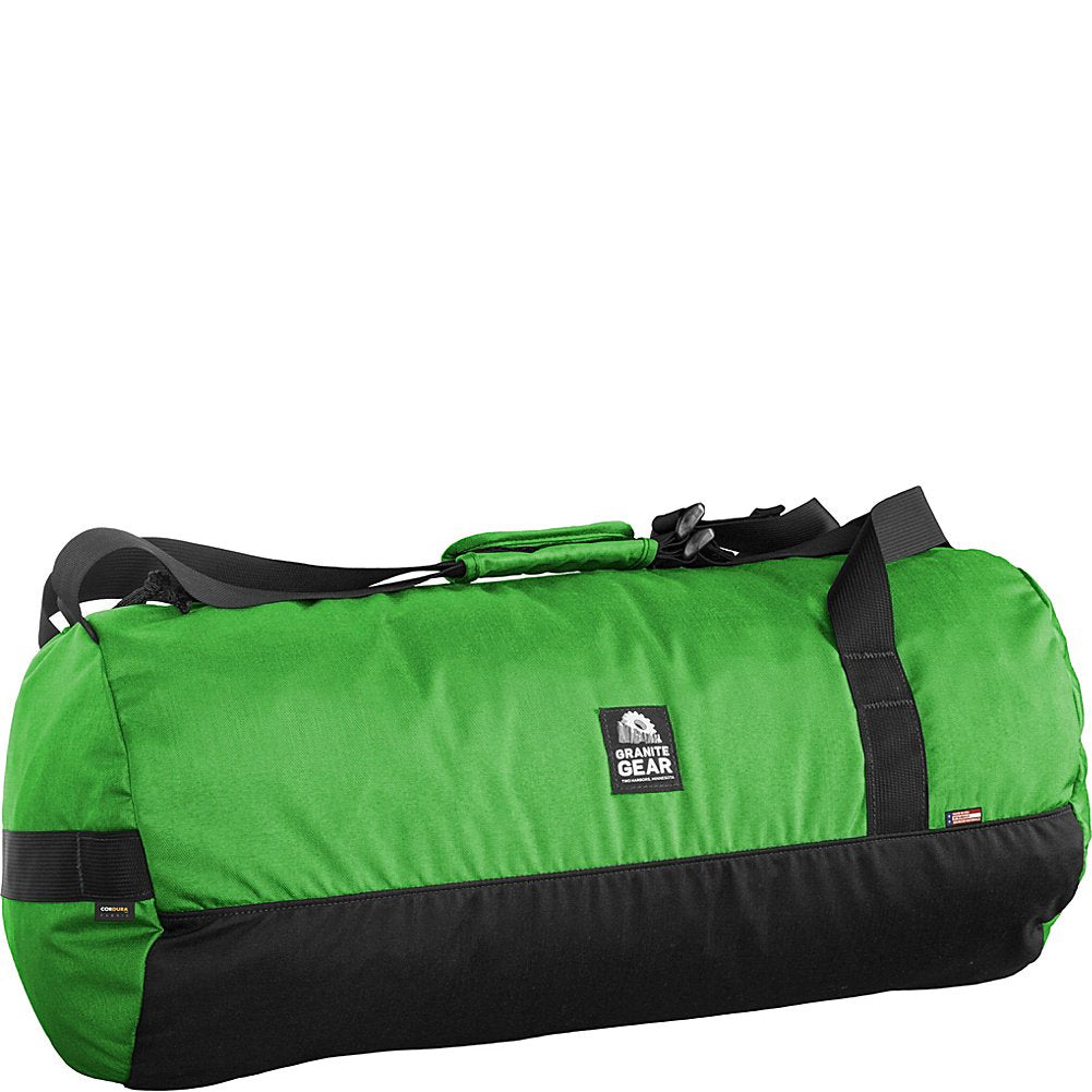 Granite Gear 24 Inch Tube Duffel (Cactus/Black)