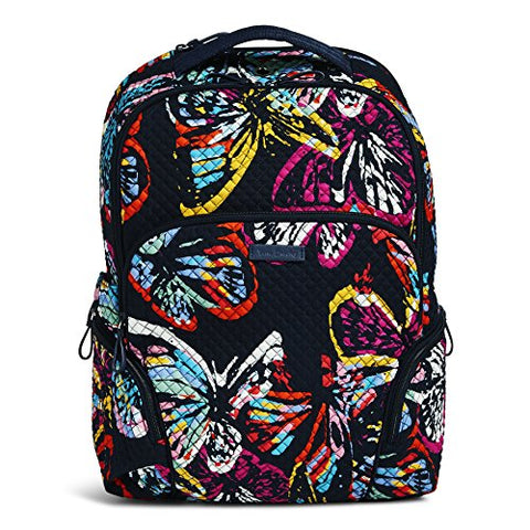 Vera Bradley Iconic Backpack, Signature Cotton