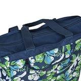 "Olympia USA Shopper Tote Bag - 20"" (Hawaiian)"