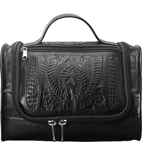 Ropin West Vanity Case (Black)