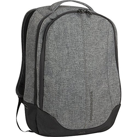 Weatherproof Men'S Sahara 19 In Backpack, Grey Heather, One Size