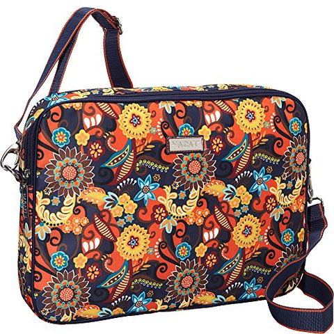 "Hadaki 15.4"" Laptop Sleeve, Arabesque"
