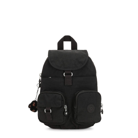 Kipling Lovebug Small Backpack True Black